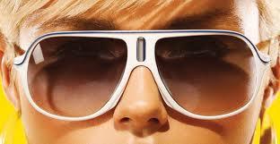 Солнцезащитные очки и ваши глазки защищены