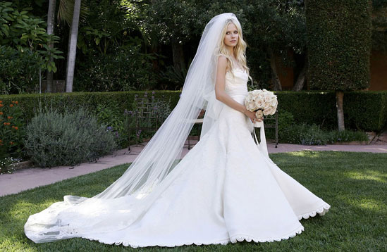 Свадебное платье. Как сделать правильный выбор?