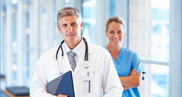Клиники Германии примут пациентов из других стран