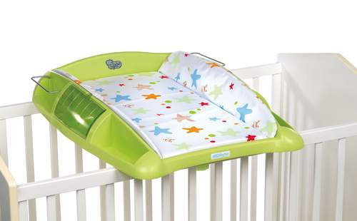 Пеленальные доски для малышей