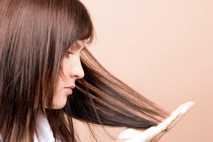 Лечение волос: возьмите на заметку