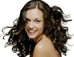4 секрета роскошных волос