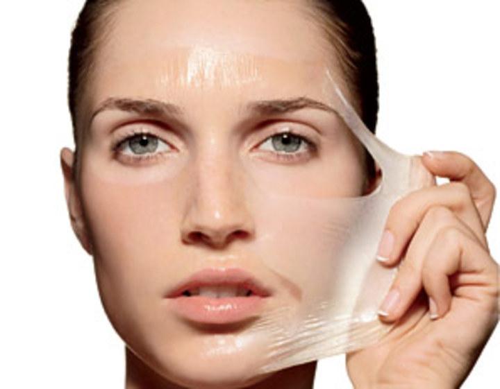 Токсичная косметическая процедура