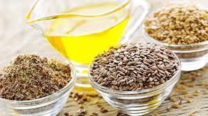 Лечение кожи и волос льняным маслом