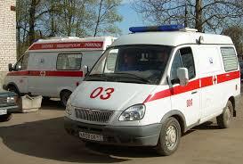 Транспортировка больных в платной скорой помощи