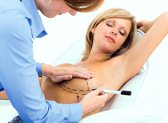 Стволовые клетки помогут в корректировке груди после операции