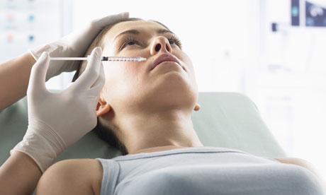 Прививка от морщин: как это работает