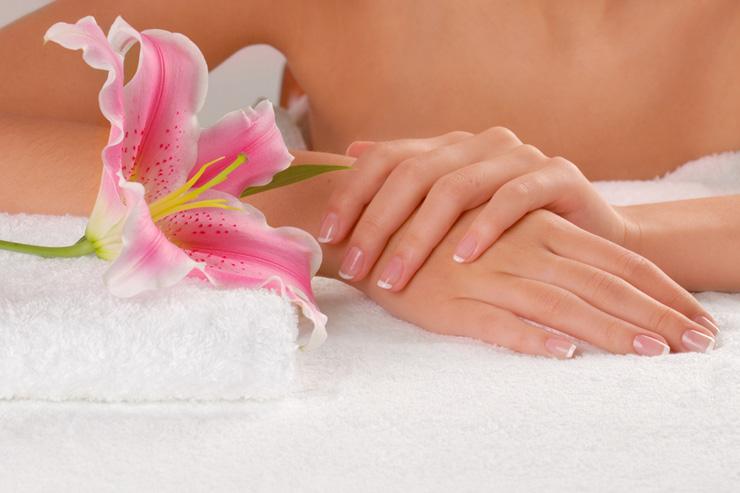 Уход за кожей рук в осеннее время