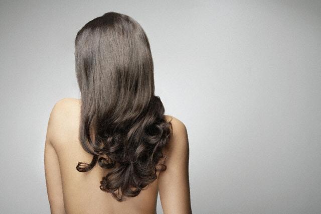 Роскошные волосы — лучшее украшение