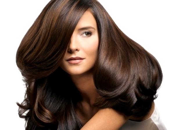 Новая услуга класса люкс: биоламинирование волос
