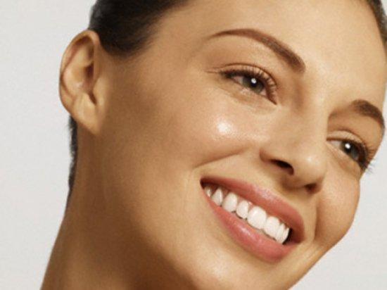 Здоровую и красивую кожу может иметь любая женщина