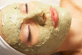 Маски для лица против старения кожи