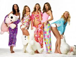 Пижама для любимой девушки