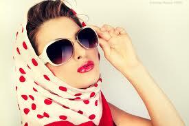 Правильный макияж для тех, кто носит очки