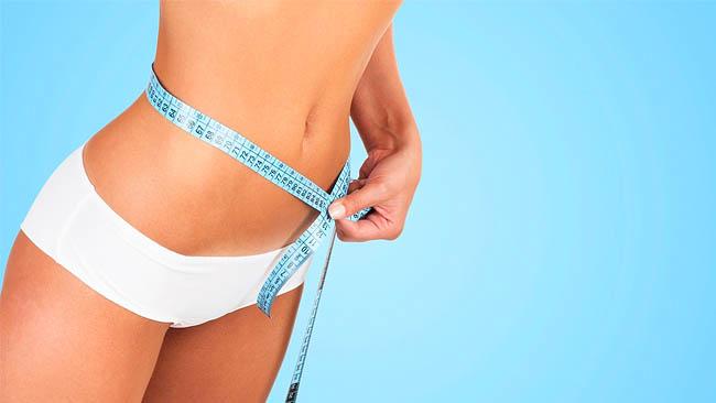 Еще один способ похудеть