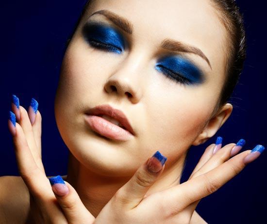 Как можно распознать характер по макияжу