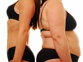Ботокс поможет в борьбе с ожирением