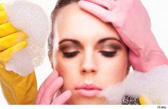 3 роковых ошибки в уходе за кожей лица