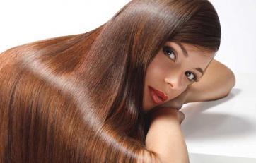 Шелковистые волосы и их красота, блеск – несколько рецептов для вас!