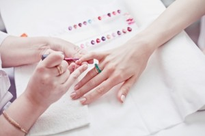 Красивые ногти – визитная карточка человека!