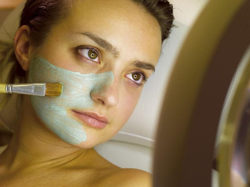 Любая кожа нуждается в уходе, утверждают косметологи