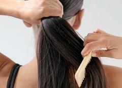 Кератиновое выпрямление волос «не боится» влажности