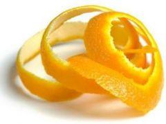Осенняя процедура красоты: «фруктовый» пилинг