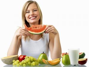 Послеродовая диета