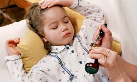 Как победить простуду при первых признаках ее появления