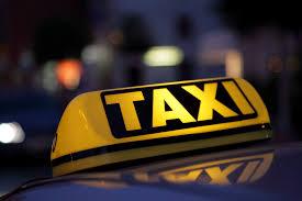 Такси: сделайте свою жизнь комфортной
