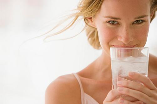 Комплексная очистка организма водой