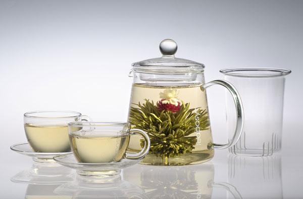 Белый чай как средство для похудения