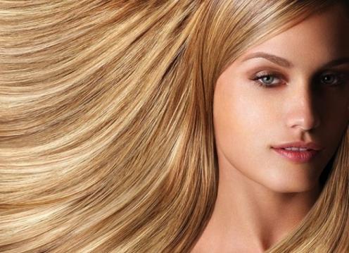 15 народных советов по уходу за волосами