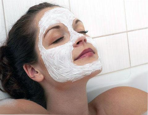 Лечебная маска от черных точек – правильный выбор!