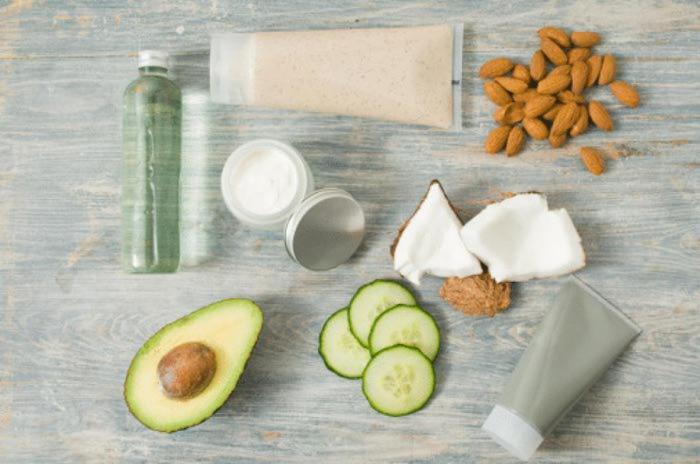 Натуральная косметика: универсальные рецепты для кожи