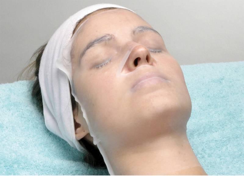 Чем полезно использование коллагеновых масок
