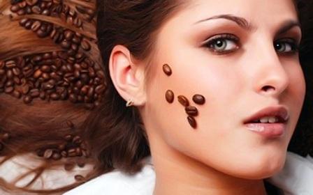 Применение кофе в косметологии: возьмите на заметку