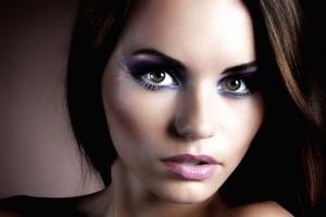 Тонкости вечернего макияжа