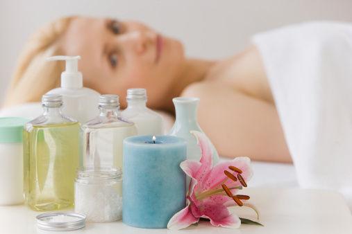 Лекарственные травы в косметологии: как использовать