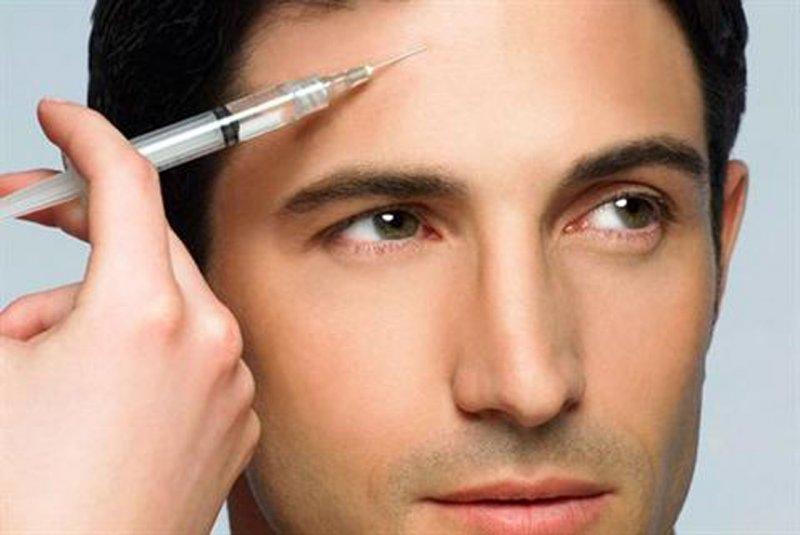 Почему мужчины делают нелепые пластические операции