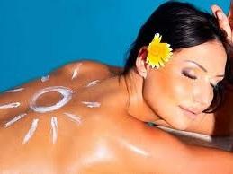Солнцезащитная косметика: используем с умом