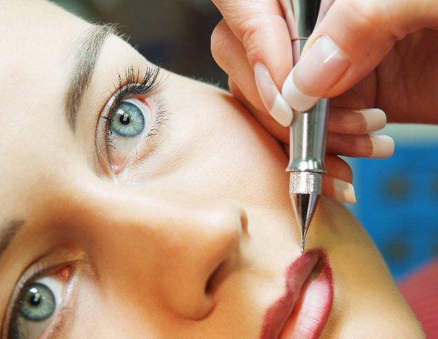 Перманентный макияж: новый шаг в косметологии