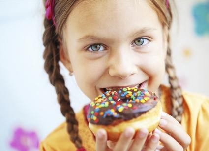 Польза и вред сладостей