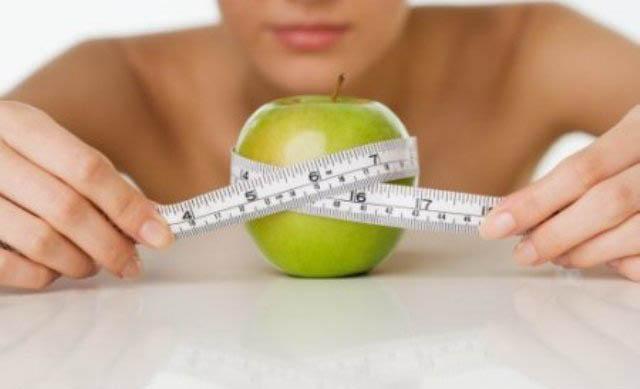4 ошибки, которые вы делаете, когда начинаете диету