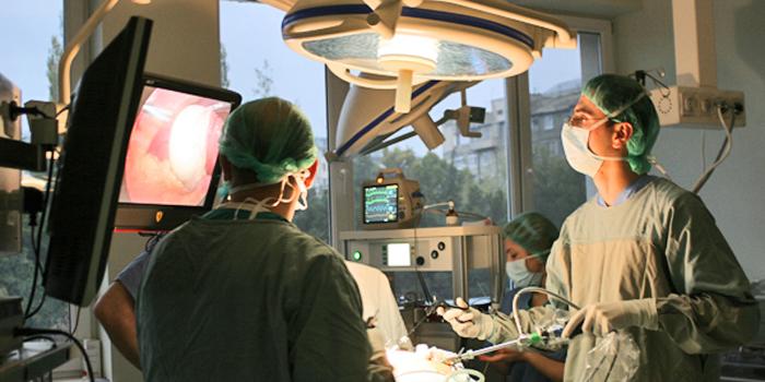 В каких случаях необходима лапароскопия матки?