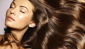 Красота ваших волос в ваших руках!