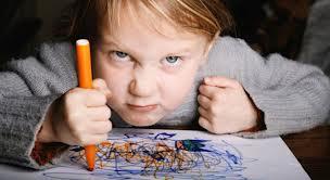 Ребенок и его агрессивность
