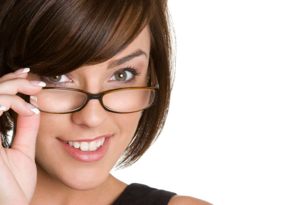Как узнать остроту зрения без окулиста