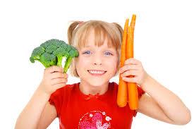 Перечень продуктов необходимых малышу для развития и защиты иммунитета