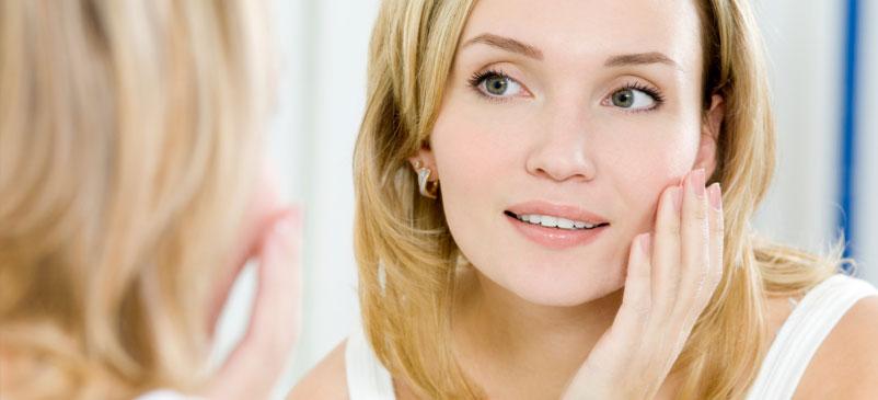 В чем секрет здоровой кожи